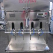 果醋饮料灌装封口生产线图片