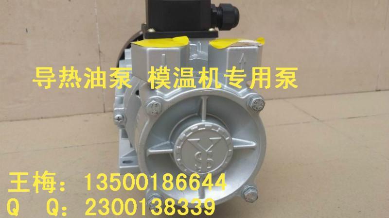 供应YS-20A模温机油泵 YS-20A模温机油泵正品批发