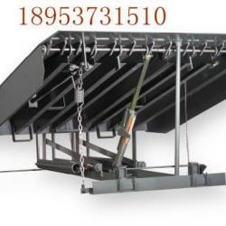 供應機械式卸貨平台丨中运卸货平台丨