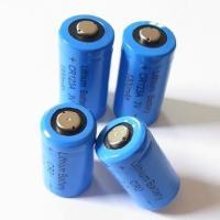 供应3V电池CR15270电池厂家