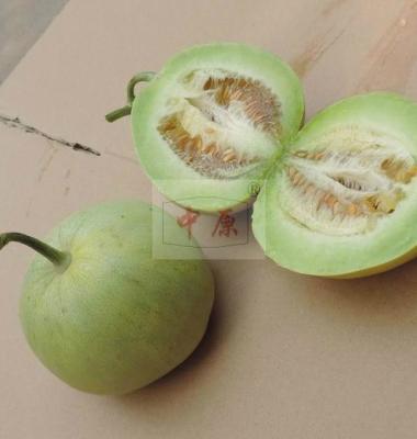 薄皮甜瓜种子图片/薄皮甜瓜种子样板图 (2)