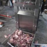 供应零下十八度冻肉切块机切丁机