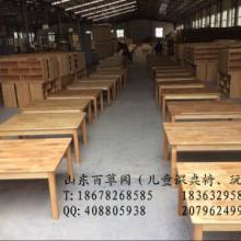 供应山东幼儿实木桌椅经销商,幼儿实木桌椅供应商,幼儿实木桌椅价格电话13906326368批发