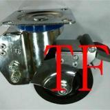 供应不锈钢尼龙刹车脚轮厂家,全网最便宜的不锈钢尼龙刹车脚轮厂家