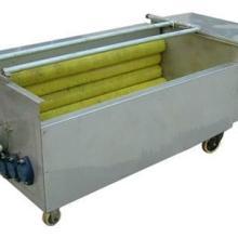 根茎类蔬菜清洗 土豆清洗机技术参数