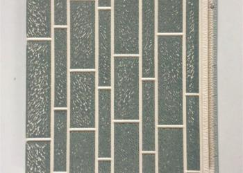 科润外墙保温板 保温装饰一体化板图片