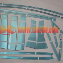 供应福特翼虎专用304不锈钢车窗饰条亮条批发