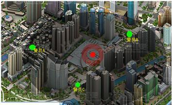 供应浙江奉化市社区网格化管理系统 三维社区网格管理 网格化管理系统开发 网格管理软件