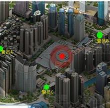 供应浙江奉化市社区网格化管理系统三维社区网格管理网格化管理系统开发网格管理软件批发