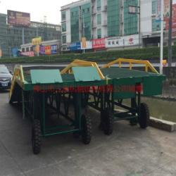 供應移動式裝卸平台維修保養