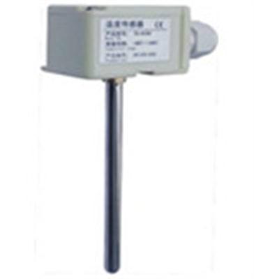 供应珀蓝特风管式温度传感器TS温传感器采用优质进口高分子湿敏元件作为