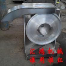 供应薯饼油炸机薯制品油炸流水线薯条成套加工设备连续油炸机价格380v