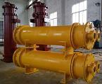 供应YL冷油器,列管间壁式冷油器