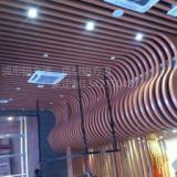 商厦铝方通厂家 广东欧佰铝方通批发 免费设计异形铝方通厂家