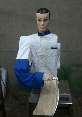 供应刀削面机器人厂家