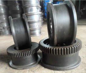 LD车轮组生产厂家