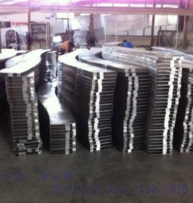 商城吊顶异形铝格栅方通图片/商城吊顶异形铝格栅方通样板图 (3)
