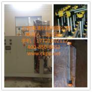 焊装输送线滚轮元设备图片