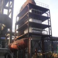 120万吨焦化炉余热锅炉图片