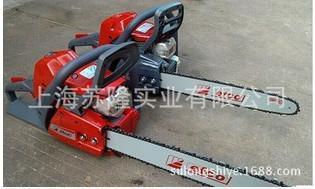 供应叶红伐木油锯MT650