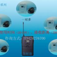会议展厅无线讲解系统图片