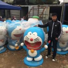 供应机器猫展览出租,上海机器猫出租,机器猫咨询电话