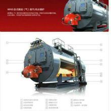 供应永兴集团WNS1-1.25-YQ燃油蒸汽锅炉