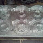 四川灯饰品外壳吸塑成型件图片