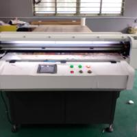 印花用的二手武藤平板打印机