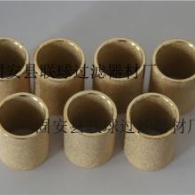 供应铜粉烧结滤芯CNG加气机滤芯