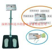 SL-031防静电人体综合测试仪图片