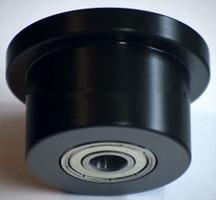 供应塑料轴承科诺工程塑料合金MGA塑料轴承
