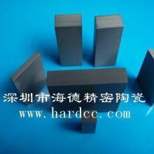 供应氮化硅陶瓷块陶瓷板加工深圳海德陶瓷厂直销氮化硅陶瓷批发