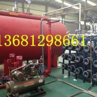 供应16个气瓶的气体顶压设备北京厂家最低销售价格不足6万元