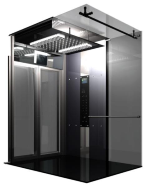 供应别墅电梯,客梯,货梯,杂物电梯图片