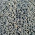 灵寿5-8cm滤料鹅卵石批发单价图片