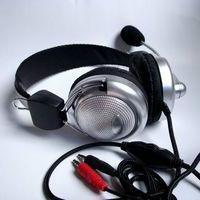 供应头戴式电脑耳机