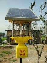 供应太阳能杀虫灯应