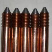 湖南铜包钢接地材料生产厂家图片