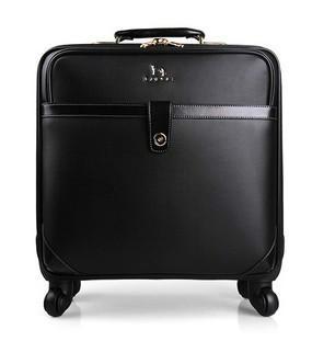 供应旅行箱包新款福利促销礼品箱商务旅行密码箱广州厂家订做