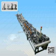 供应高频头自动化产线点胶锁F头焊F头焊PIN针锁螺丝批发