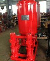 船舶专用消防水泵