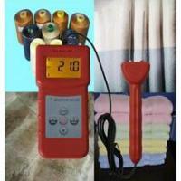 麻类制品回潮率测量仪