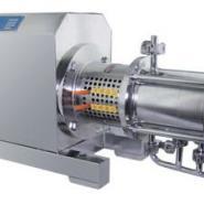 管线式高剪切分散乳化机FDC3/6图片