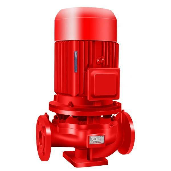 供应大连立式单级消防泵
