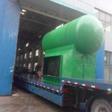 供应燃气锅炉余热回收器图片