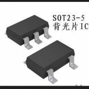 EL冷光驱动IC芯片图片