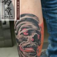 纹身图案设计烈火堂纹身图片