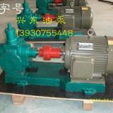 供应老牌子圆弧齿轮泵YCB系列,老品牌304不锈钢圆弧齿轮油泵