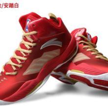 供应安踏NBA全明星篮球战靴
